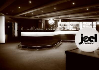 Joel Bar Oberhof
